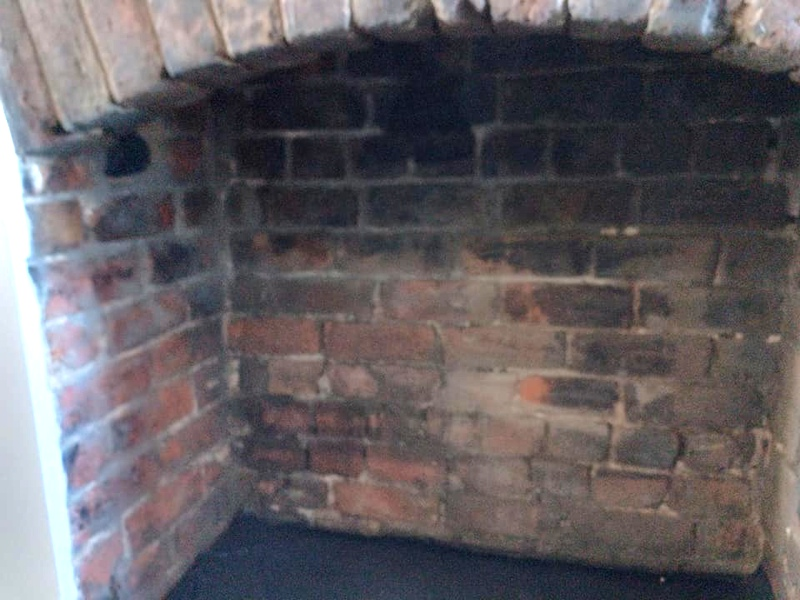 chester fireplace repointing